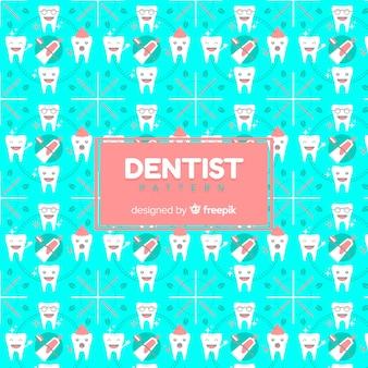 Wzór dentysty