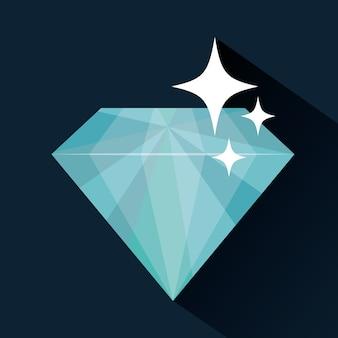 Wzór diamentowy