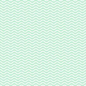 Wzór fal, geometryczne proste tło. elegancka i luksusowa ilustracja w stylu