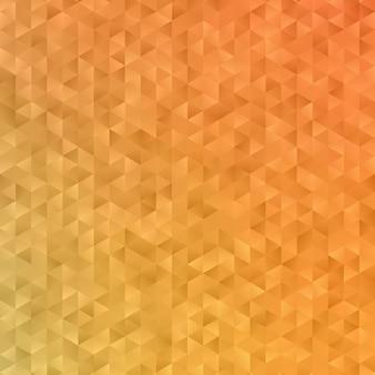 Wzór geometryczny. abstrakcyjne tło. polygon low poly