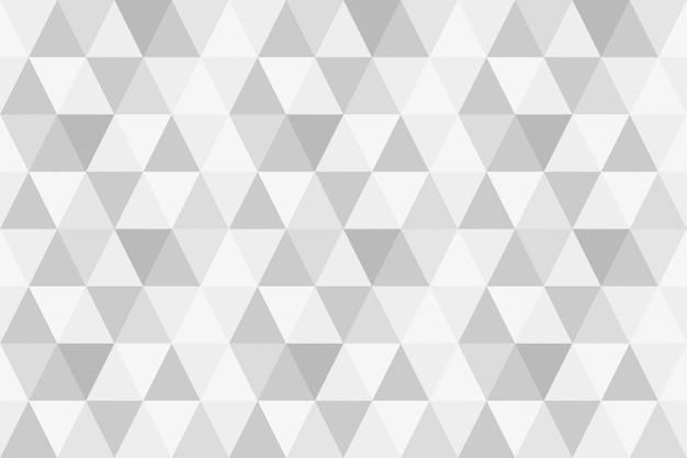 Wzór geometrycznych kształtów.