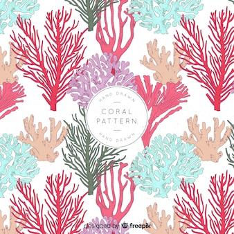 Wzór koralowy