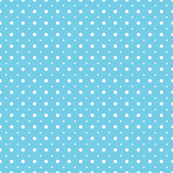 Wzór kropek. geometryczne proste tło. kreatywna i elegancka ilustracja stylu
