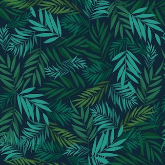 Wzór liścia