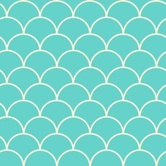 Wzór ogon syreny. tekstura skóry ryb. tło dla dziewczyny, tkaniny, papieru do pakowania, stroju kąpielowego lub tapety. niebieski ogon syreny tło z rybiej łuski pod wodą.