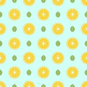 Wzór owoców, kolorowe tło lato. elegancka i luksusowa ilustracja w stylu