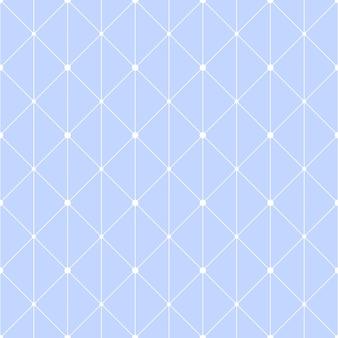 Wzór połączonych kropek