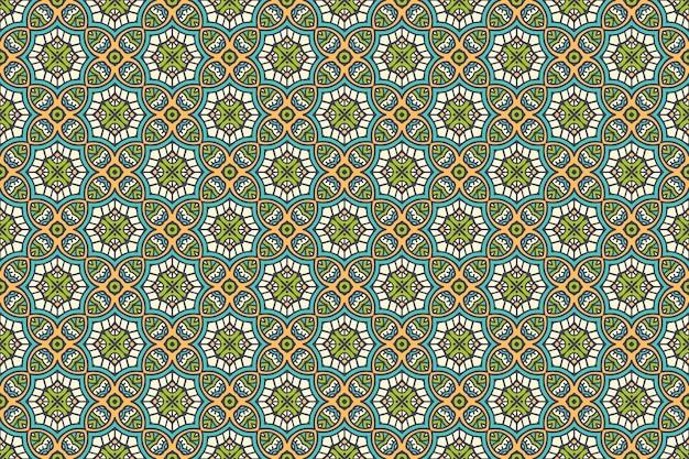 Wzór. ręcznie rysowane elementy dekoracyjne w stylu vintage.