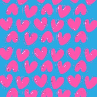 Wzór serca