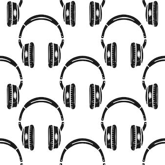 Wzór słuchawki.