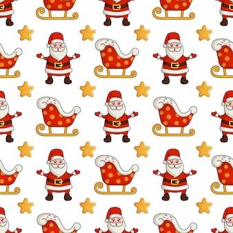 Wzór świąteczny