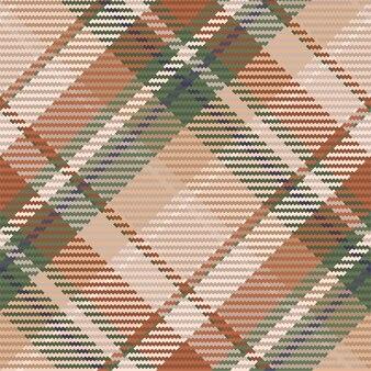 Wzór szkockiej kraty w kratę. powtarzalne tło z teksturą tkaniny w kratkę. płaskie tło z nadrukiem na tkaninie w paski.