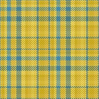 Wzór szkockiej kraty w kratę