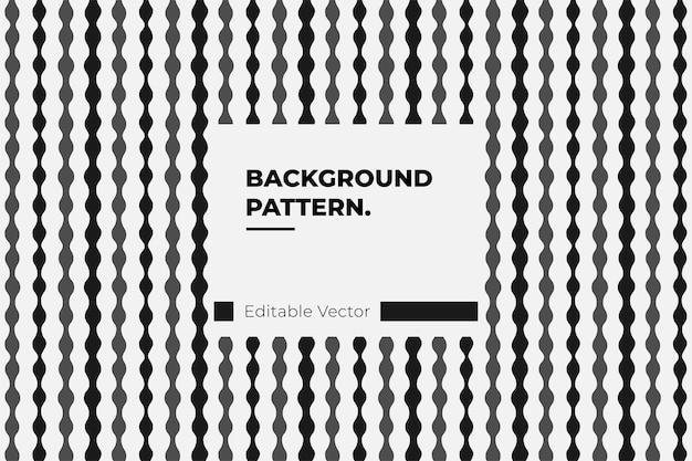 Wzór sztuka tekstura wizualne streszczenie pętli tło graficzne