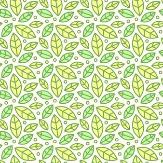 Wzór, tło z ręcznie rysowane słodkie owady, kwiaty, liście