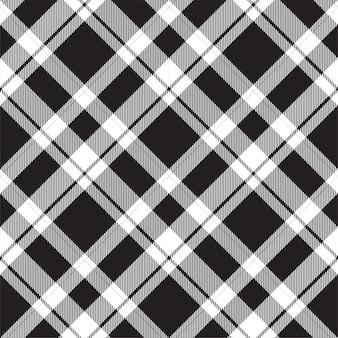Wzór w kratę w szkocką kratę. tkanina w tle retro. vintage check color kwadratowa geometryczna tekstura do druku tekstylnego, papier pakowy, karta podarunkowa, tapeta płaska.