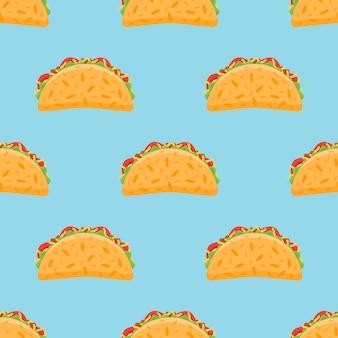 Wzór z taco.