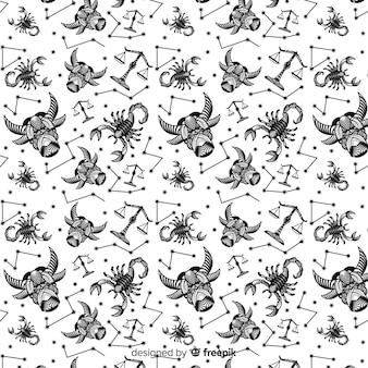 Wzór zodiaku