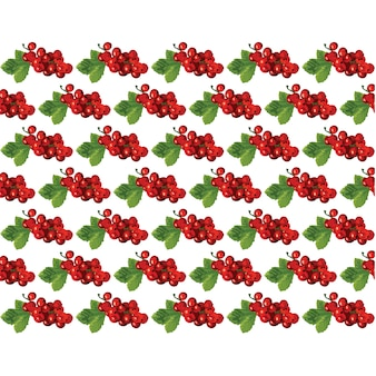 Wzornictwo owoce
