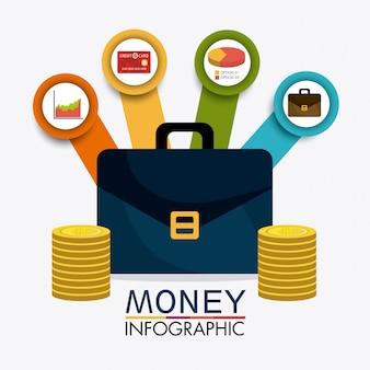 Wzrost biznesu i oszczędności finansowe