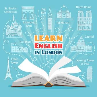 Za granicą szkoła językowa