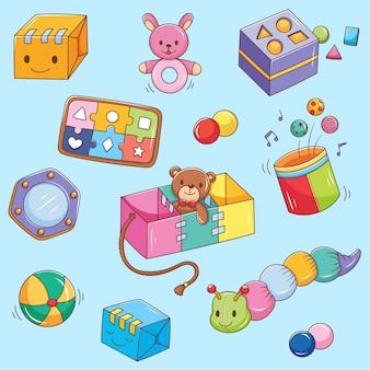 Zabawki dla niemowląt_01_2021