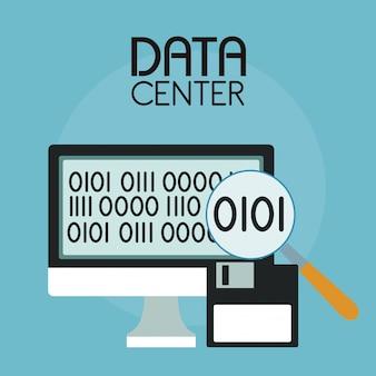 Zabezpiecz komputer za pomocą elementów centrów danych