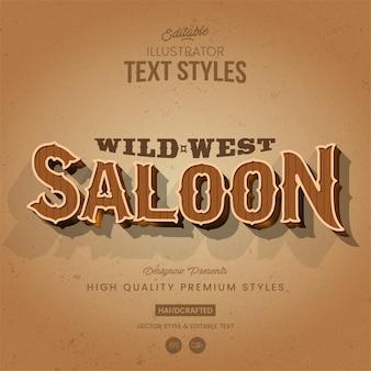 Zachodni styl tekstu