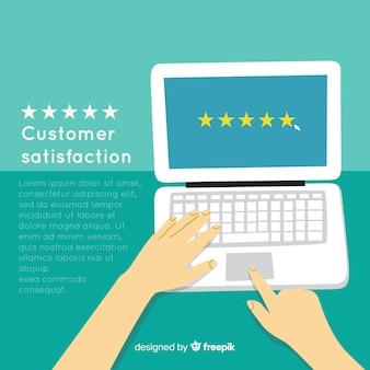 Zadowolenie klientów