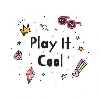 Zagraj w fajne i słodkie łatki