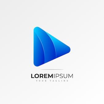 Zagraj w logo