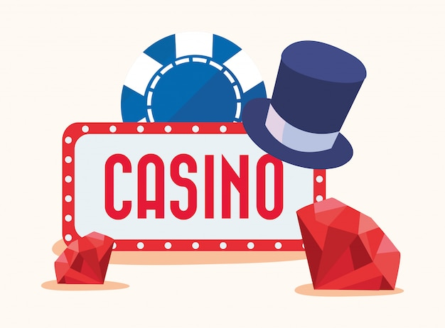 Zakłady na gry kasynowe