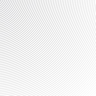 Zakrzywiony wzór tła wektor wzór.