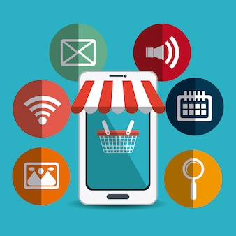 Zakupy, e-commerce i marketing