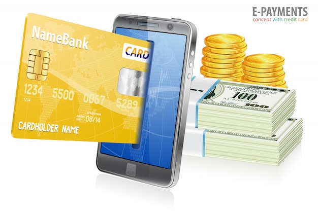 Zakupy internetowe i koncepcja płatności elektronicznych