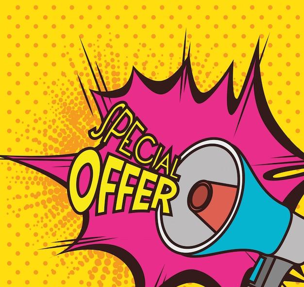 Zakupy ofert specjalnych