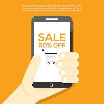 Zakupy online big promo discount