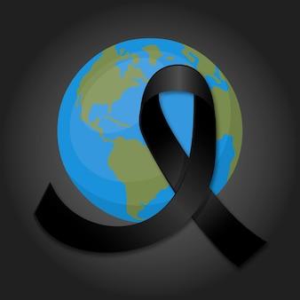 Żałoba za ofiary