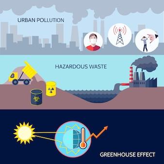 Zanieczyszczenie projektuje kolekcję