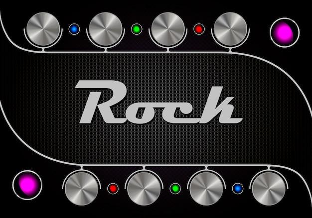 Zaprojektuj nowoczesną gitarę amp