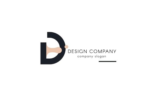 Zaprojektuj szablon logo studia
