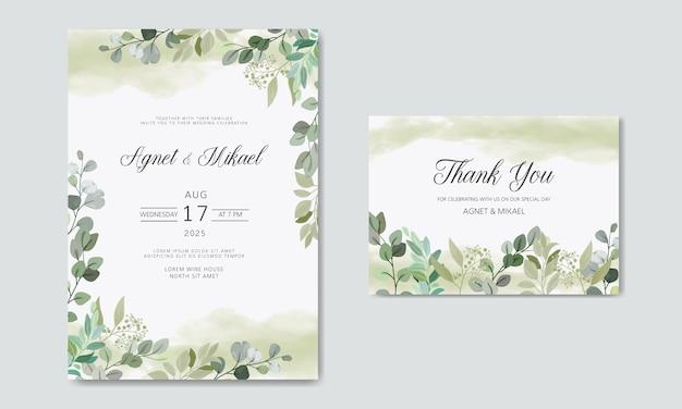 Zaproszenie na ślub kwiatowy luksus i piękno