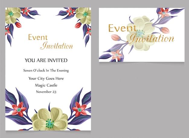Zaproszenie na wydarzenie