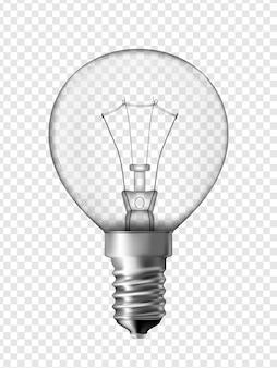 Żarówka do lampki nocnej
