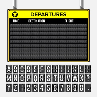 Zarząd lotniska