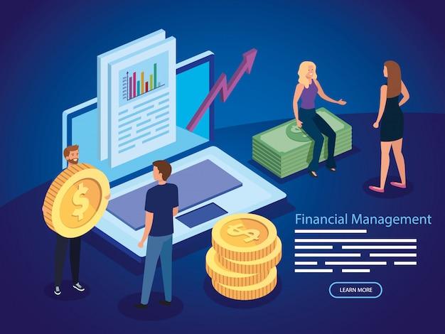 Zarządzanie finansami z ludźmi