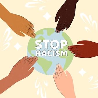 Zatrzymaj rasizm