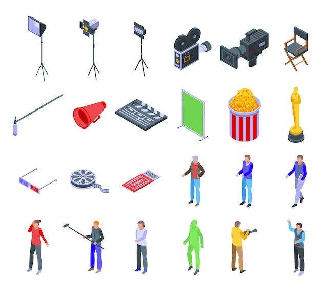 Zbiór ikon kinematografii