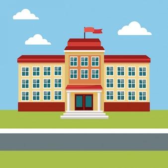 Zbudowanie szkolnego zaplecza edukacyjnego