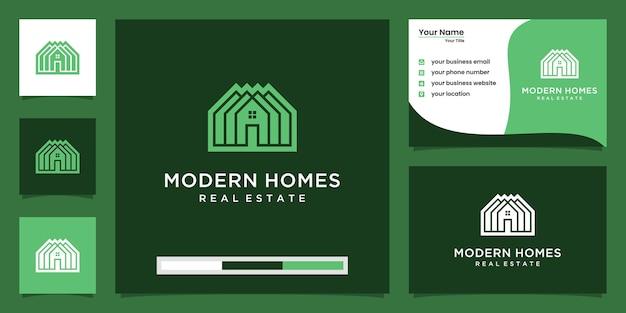 Zbuduj logo domu
